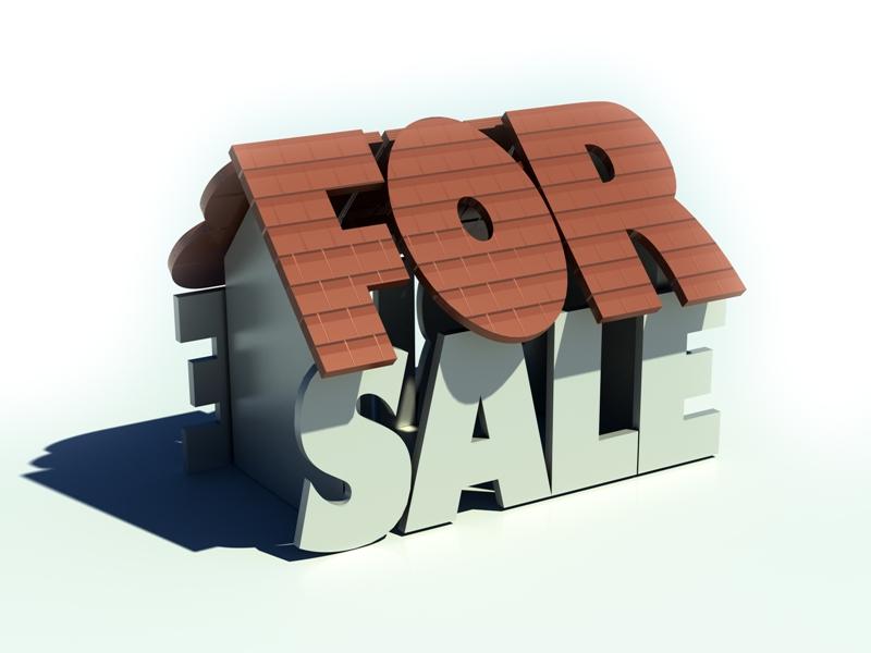 Jak nejlépe prodat byt či jinou nemovitost?
