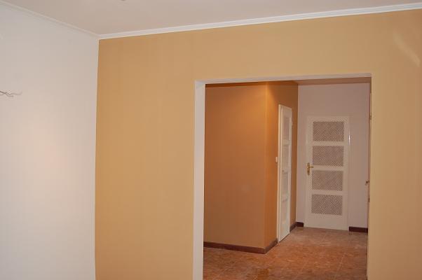 Jak na malování pokojů krok po kroku