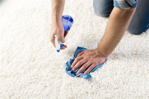 Mokré nebo suché čištění koberců? Které je lepší?