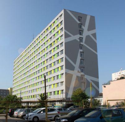 Jak se bydlí levně v multifunkčním zařízení v Praze?