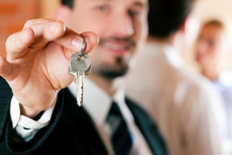 Nechte svůj apartmán v péči odborníků